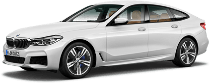 BMW 6 Series Gran Turismo (立即預約享受2021年1月優惠)